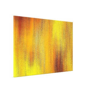 Grungy Texture Gallery Wrap Canvas
