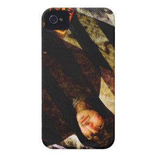 Grungy Tough Textured Case-Mate iPhone 4 Case
