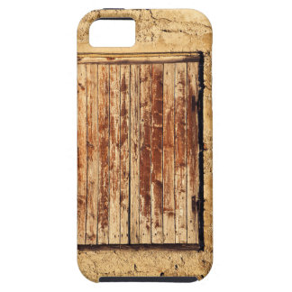 Grungy wall iPhone SE/5/5s case