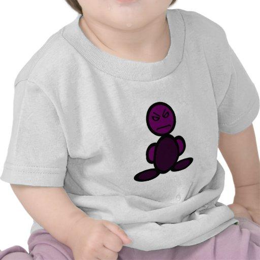 Gruñón (llano) camisetas