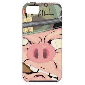 GRUNT PIG iPhone SE/5/5s CASE