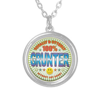 Grunter Totally Necklaces