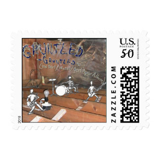 Gruntled Stamps