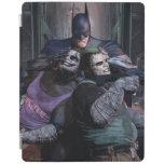 Grupo 2 de Batman Cubierta De iPad