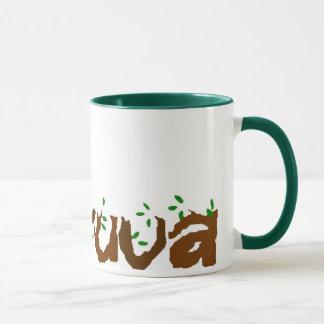Grupo Artístico Yoruva Jarra 01 Mug