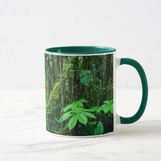 Grupo Artístico Yoruva Jarra 2 Mug