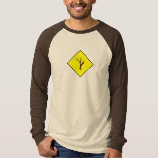 Grupo Artístico Yoruva TS Oficial T-Shirt