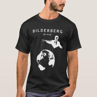 Grupo de Bilderberg Playera
