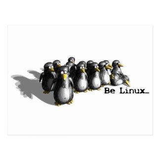 Grupo de Linux Postal