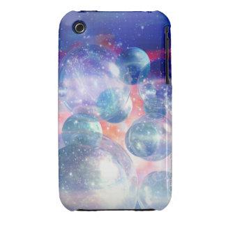 Grupo de planetas iPhone 3 Case-Mate funda