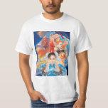 Grupo de Street Fighter 2 Chun-Li Playera