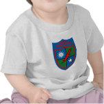 Grupo de trabajo de MARTE Camisetas