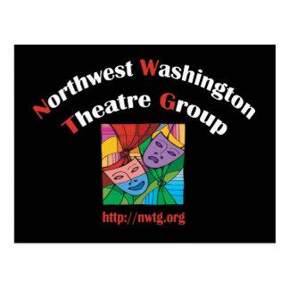 Grupo del noroeste del teatro de Washington Postal