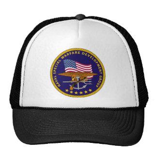 Grupo especial naval del desarrollo de la guerra ( gorro de camionero