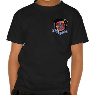 grupo JASDF del AEW del 飛行隊 del 警戒航空隊第 601 T-shirts