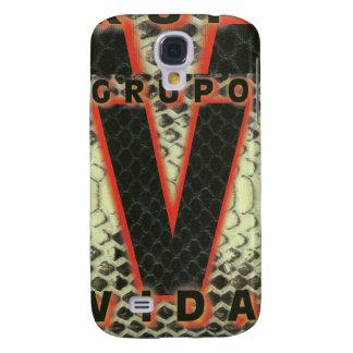 Grupo VIDA V iPhone 3G Case Galaxy S4 Cover