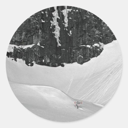 Gruppo del Sella - Lech de Boa Sticker