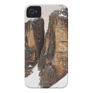 Gruppo del Sella - Nove and Dieci iPhone 4 Case-Mate Case