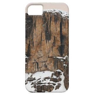Gruppo Del Sella - Piz da Lec de Boe (CU) iPhone 5 Covers