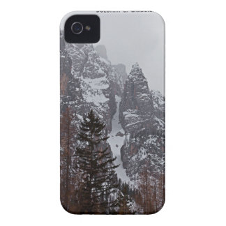 Gruppo del Sella - Sun Comes Through Case-Mate iPhone 4 Case