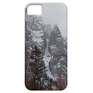 Gruppo del Sella - Sun Comes Through iPhone SE/5/5s Case