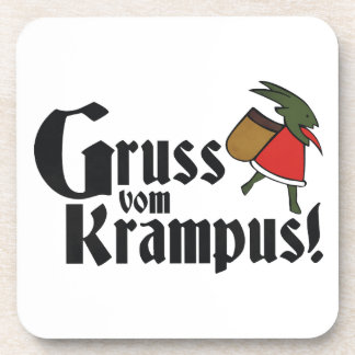 Gruss Vom Krampus Coaster