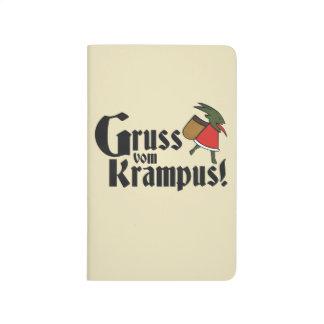 Gruss vom Krampus Journal