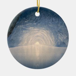 Gruta azul isla ornamento de Capri Italia Adorno De Reyes