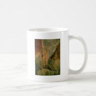 Grutas de la Estrella Cave Formation PICT0095A Coffee Mugs