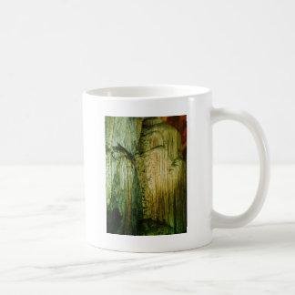 Grutas de la Estrella Cave Formation PICT0110A Coffee Mugs