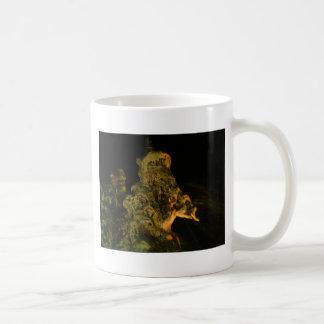 Grutas de la Estrella Cave Formation PICT0117A Coffee Mugs