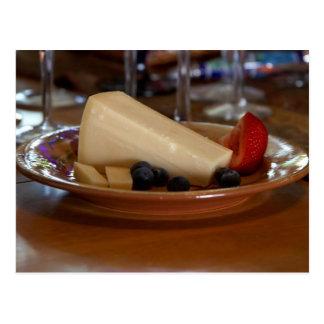Gruyere Du Savoie Cheese Postcard