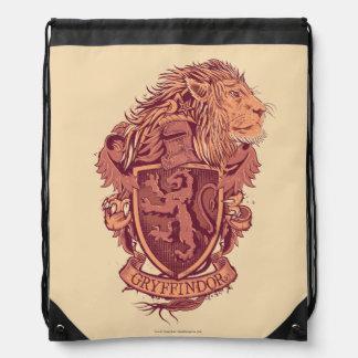 GRYFFINDOR™ Crest Drawstring Backpack