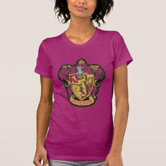 Gryffindor Crest Tee Shirts
