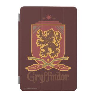 Gryffindor Quidditch Badge iPad Mini Cover