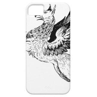 Gryphon #2 iPhone SE/5/5s case