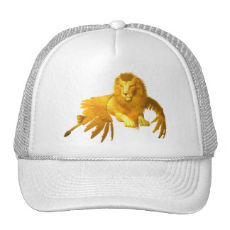 Gryphon  Baseball Hat