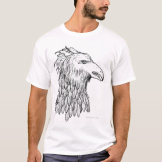 Gryphon Head T-Shirt