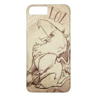 Gryphon iPhone Case