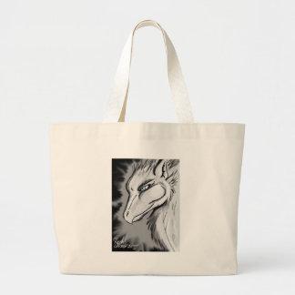 Gryphon Jumbo Tote Bag