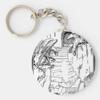 gryphon keychains