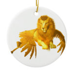 Gryphon  Ornament