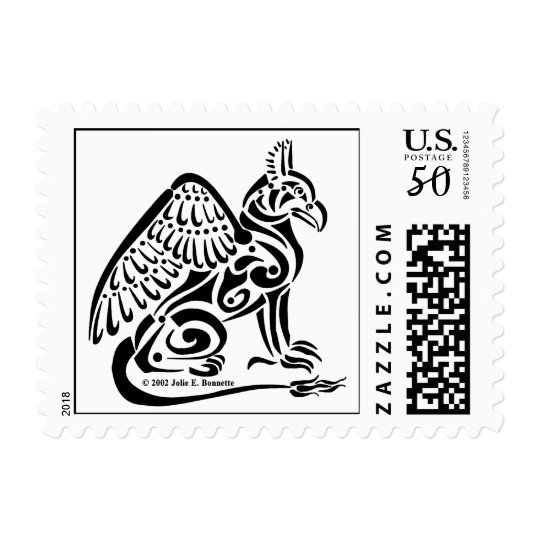 Gryphon Postage