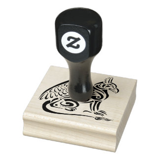 Gryphon Rubber Stamp