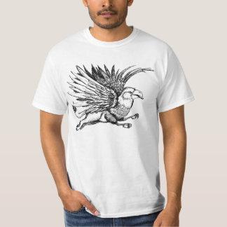 Gryphon - T-Shirt