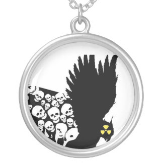 Gryphons Arrival Necklace