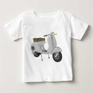 GS Sketched Baby T-Shirt