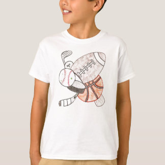 G's Sports  - Winner 10.26.09 T-Shirt