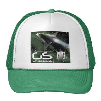 GS Vivianne Trucker Hat