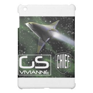 GS Vivianne Case For The iPad Mini